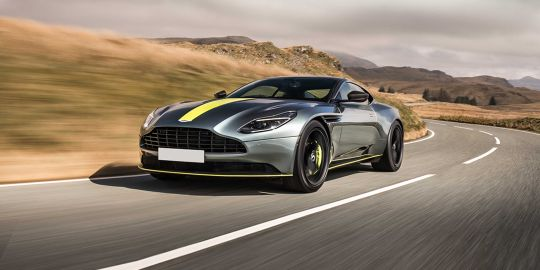 Aston Martin Malaysia Cars Price List Images Specs Reviews - Aston martin price list