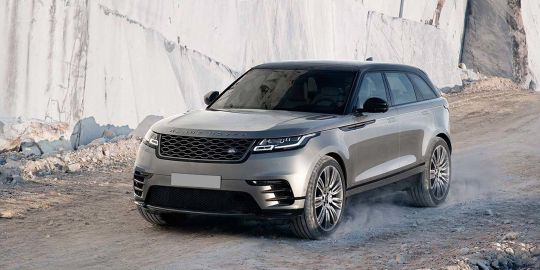 Land Rover Range Rover Velar Price In Malaysia Reviews