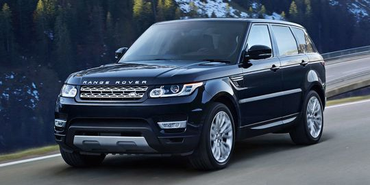 Land Rover Malaysia Cars Price List Images Specs Reviews 2019