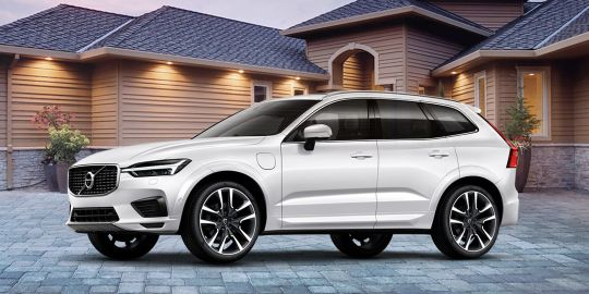 Volvo XC60 2018 Price in Malaysia - Reviews, Specs & 2018 promotions | Zigwheels