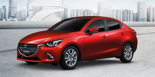Mazda Malaysia Cars Price List Images Specs Reviews 2019