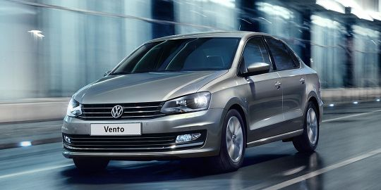 Volkswagen Vento 1 2l Highline Price Review In Malaysia Zigwheels