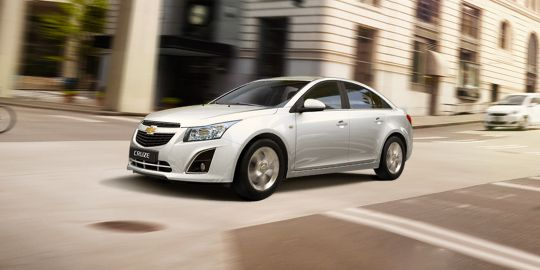 Chevrolet Malaysia Cars Price List Images Specs Reviews 2019