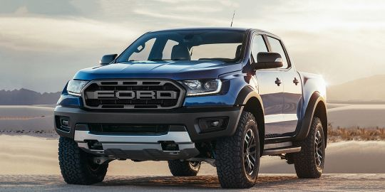 Ford Ranger Raptor 2018 Specs >> Ford Ranger Raptor Price in Malaysia - Reviews, Specs & 2019 promotions | Zigwheels