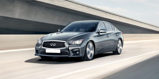 Infiniti Malaysia Cars Price List Images Specs Reviews 2019