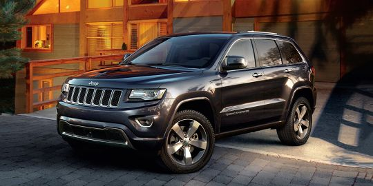 Jeep Malaysia Cars Price List Images Specs Reviews 2019