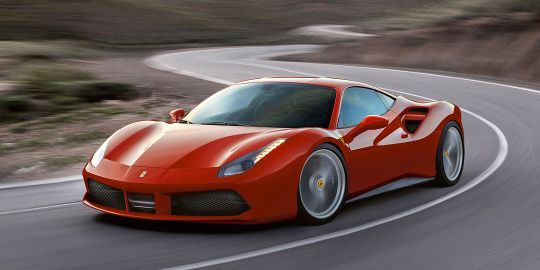 Ferrari Malaysia Cars Price List Images Specs Reviews 2019