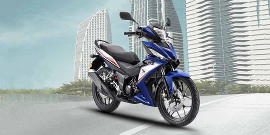Honda Motorcycles Malaysia Price List Latest 2019 Promos Zigwheels