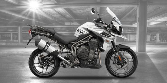 Triumph Tiger 1200 Price In Puchong Starts From Rm106402 Zigwheels
