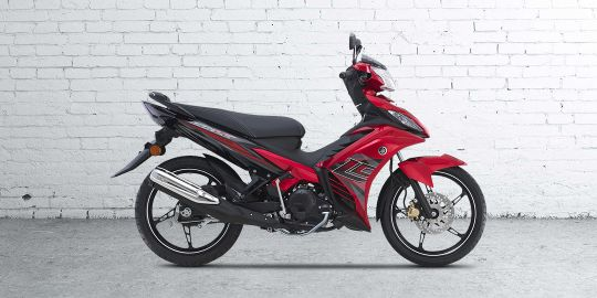 Yamaha Motorcycles Malaysia Price List Latest 2019 Promos Zigwheels