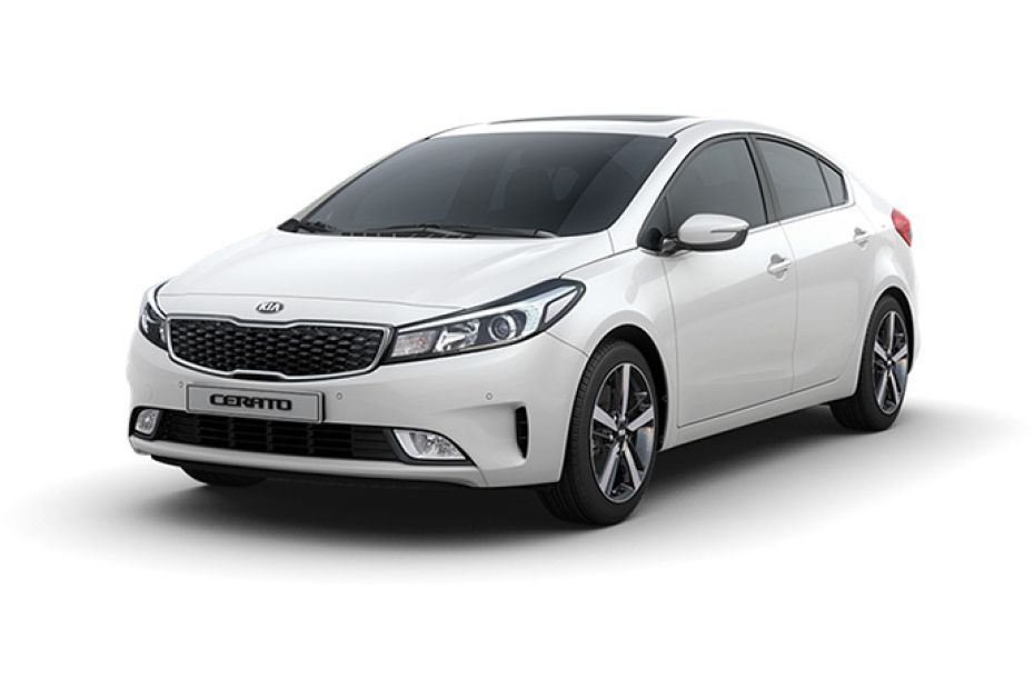Kia Cerato Colours Available In 3 Colours In Malaysia Zigwheels