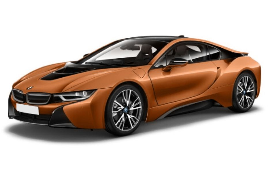 Bmw I8 Roadster Colours Available In 7 Colours In Malaysia Zigwheels