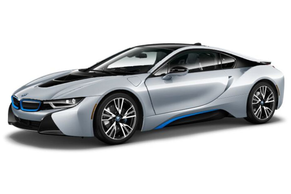 Bmw I8 2015 2018 Colours Available In 4 Colours In Malaysia