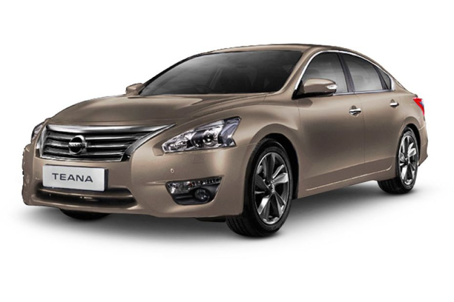 nissan teana colours available in 5 colours in malaysia zigwheels rh zigwheels my 2004 Nissan Teana All New Nissan Teana 2014