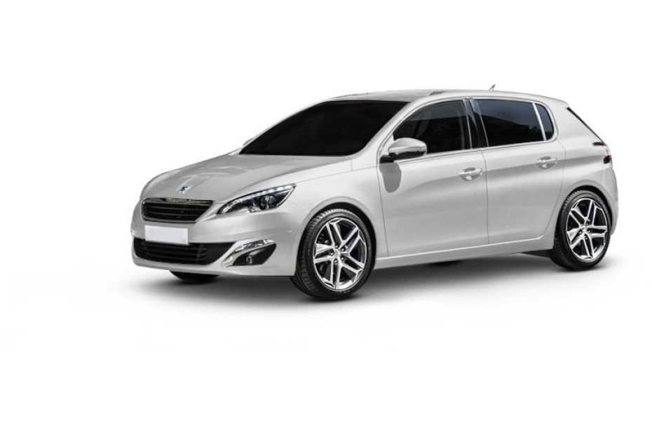 Peugeot 308 Colours, Available in 5 Colours in Malaysia | Zigwheels