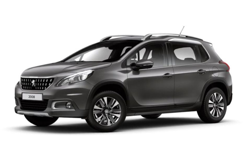 Peugeot 2008 Colours, Available in 4 Colours in Malaysia | Zigwheels