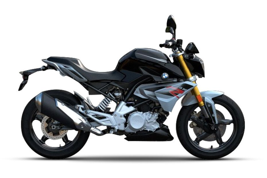 BMW G 310 R Colours, Available in 3 Colours in Malaysia | Zigwheels