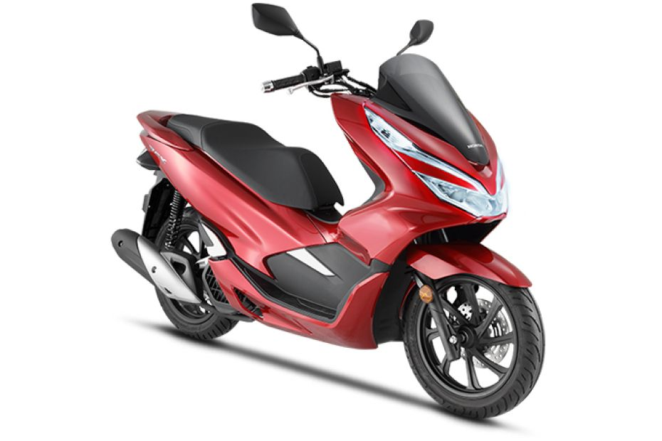 Honda Pcx 2019 Colours Available In 3 Colours In Malaysia Zigwheels