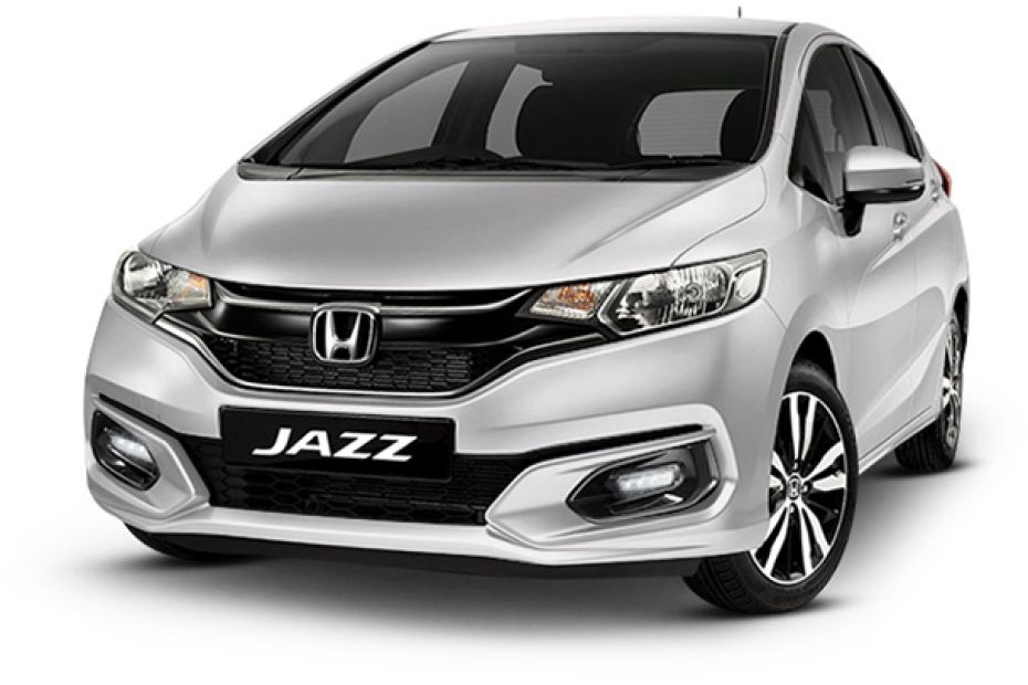 Honda Jazz Colours Available In 5 Colours In Malaysia Zigwheels