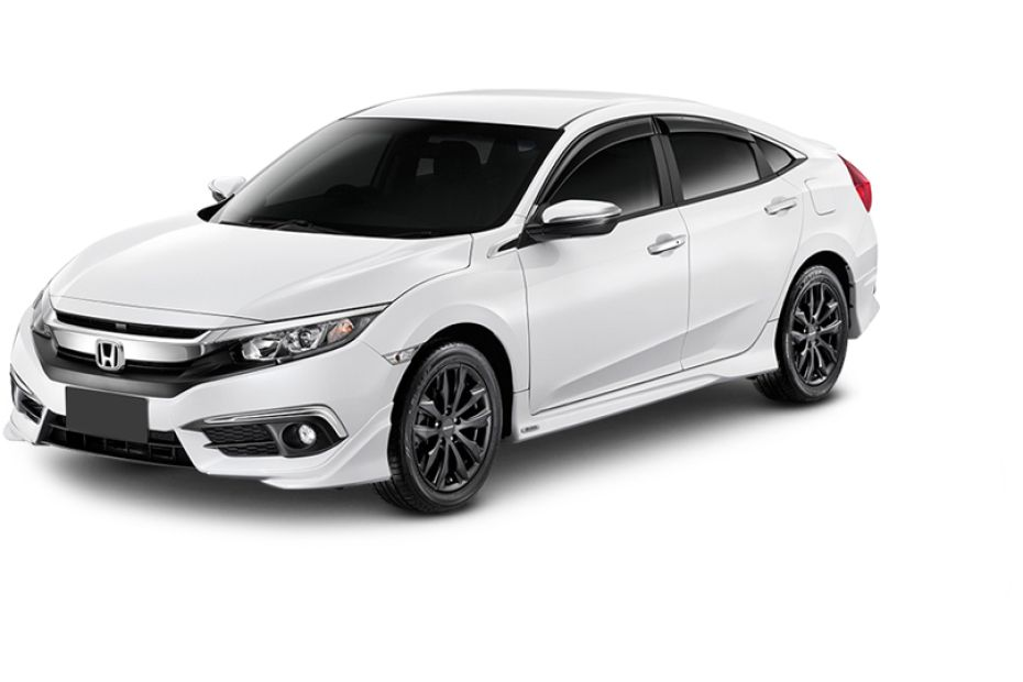Honda Civic 2019 Colours Available In 5 Colours In Malaysia Zigwheels