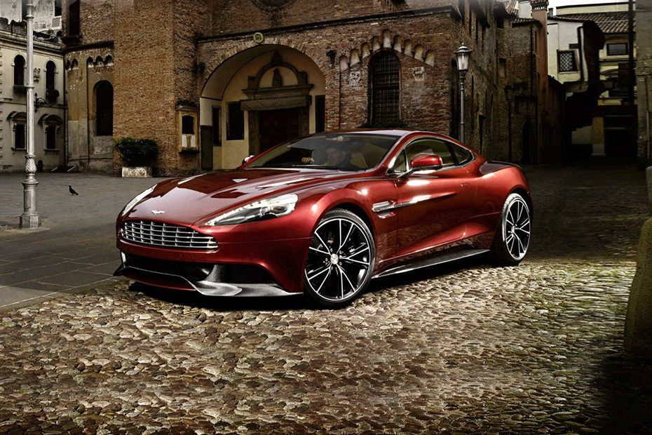 Aston Martin Vanquish Price In Malaysia Reviews Specs - Aston martin vanquish coupe