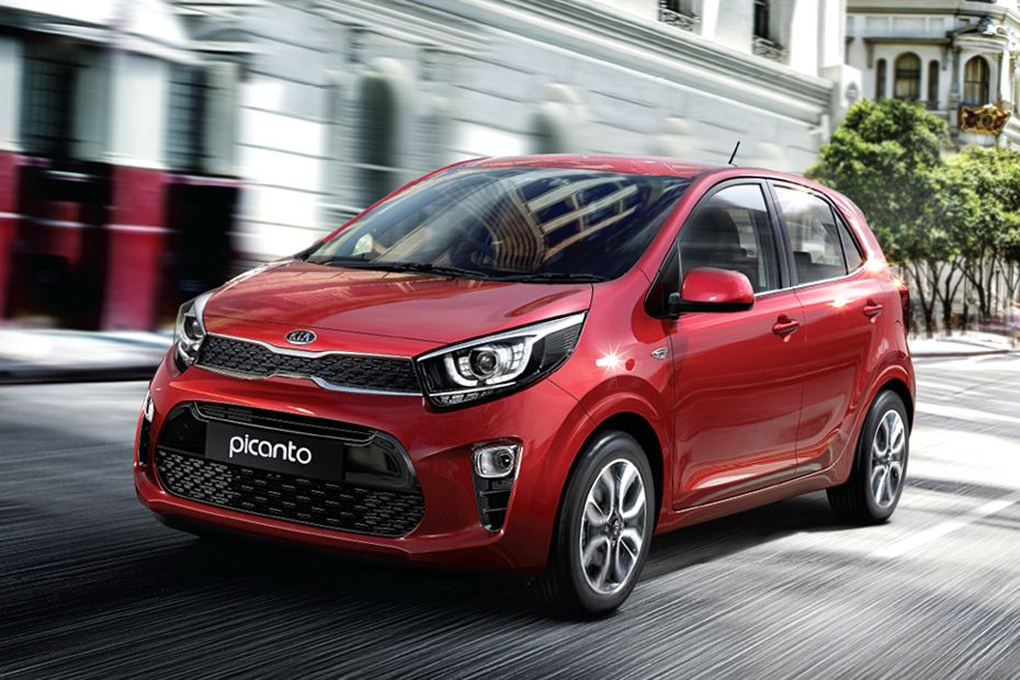 kia picanto price in malaysia - reviews, specs & 2019 promotions