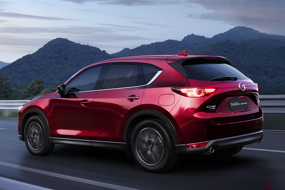 Mazda Cx 5 Price In Malaysia Reviews Specs 2019 Promotions