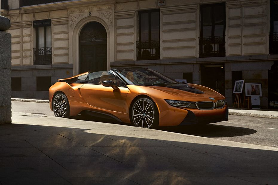 Bmw I8 Roadster Price In Malaysia Reviews Specs 2019 Promotions