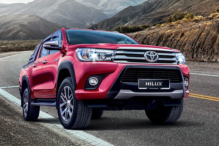 Toyota Hilux Price in Malaysia - Reviews, Specs & 2019 promotions