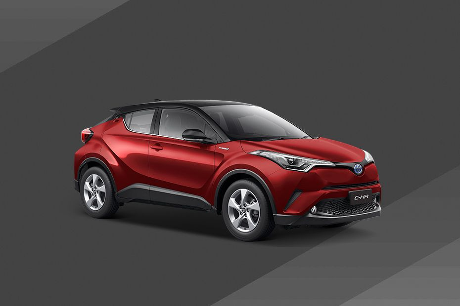 Toyota C Hr Price In Malaysia Reviews Specs 2019 Promotions