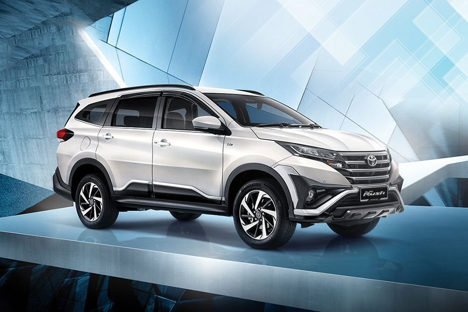Toyota Rush 2019 Price In Malaysia Reviews Specs 2019