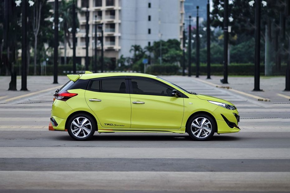 Toyota Yaris Price In Malaysia Reviews Specs 2019 Promotions