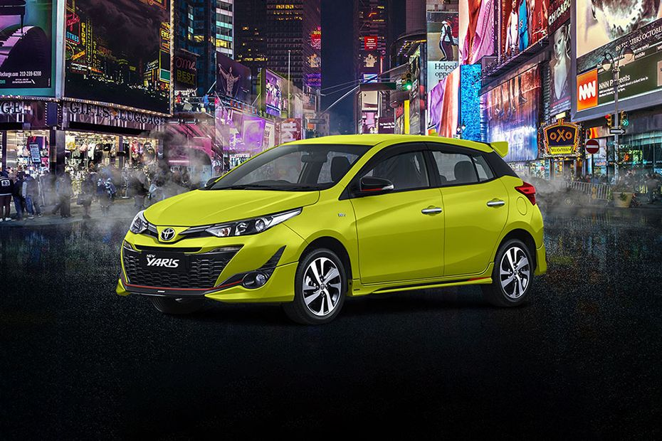Toyota Yaris Price In Malaysia Reviews Specs 2019 Offers