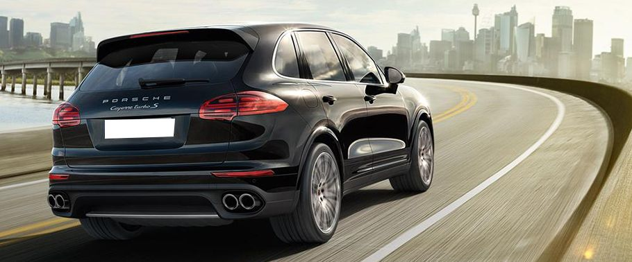 porsche cayenne turbo s 2015 video