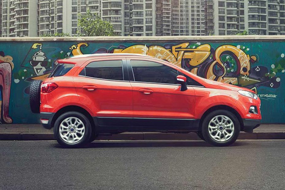Ford Ecosport Price In Malaysia Reviews Specs 2019 Promotions