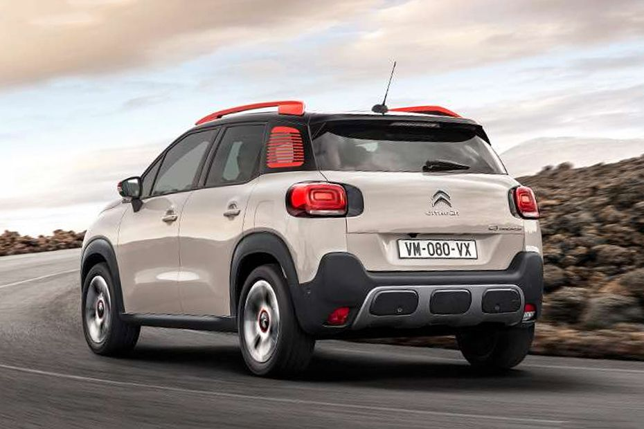 Citroen C3 Aircross Price in Malaysia - Reviews, Specs & 2019 promotions    Zigwheels
