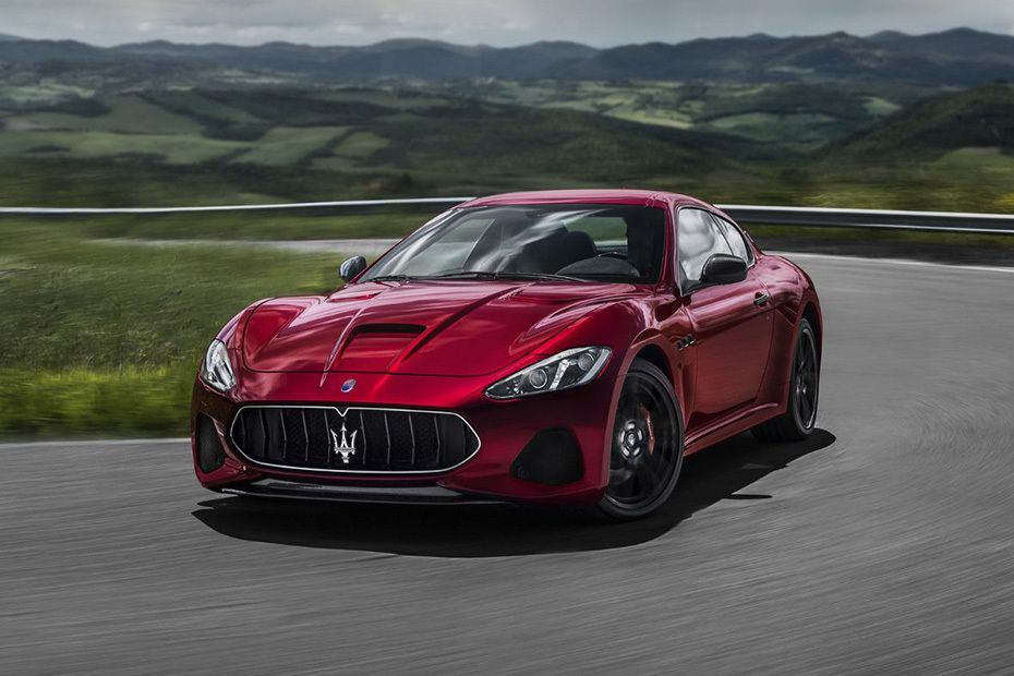 maserati granturismo price in malaysia - reviews, specs & 2019