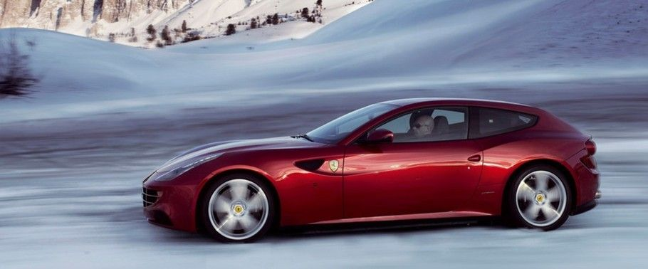 Ferrari Ff Price In Malaysia Reviews Specs 2018 Promotions
