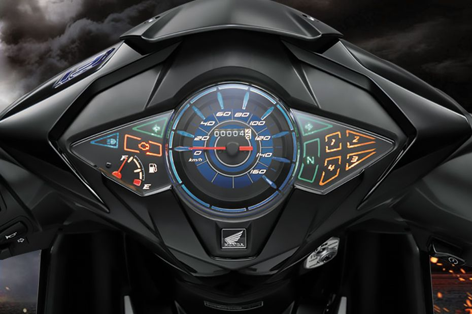Honda Dash 125 Price In Malaysia Reviews Specs 2019 Offers