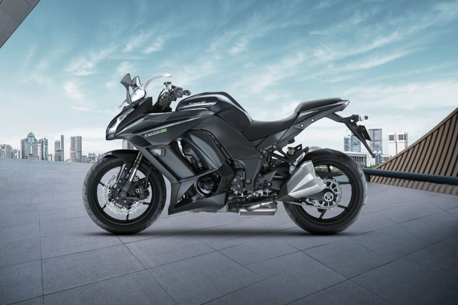 Kawasaki Ninja 1000 Abs Price In Malaysia Reviews Specs 2019