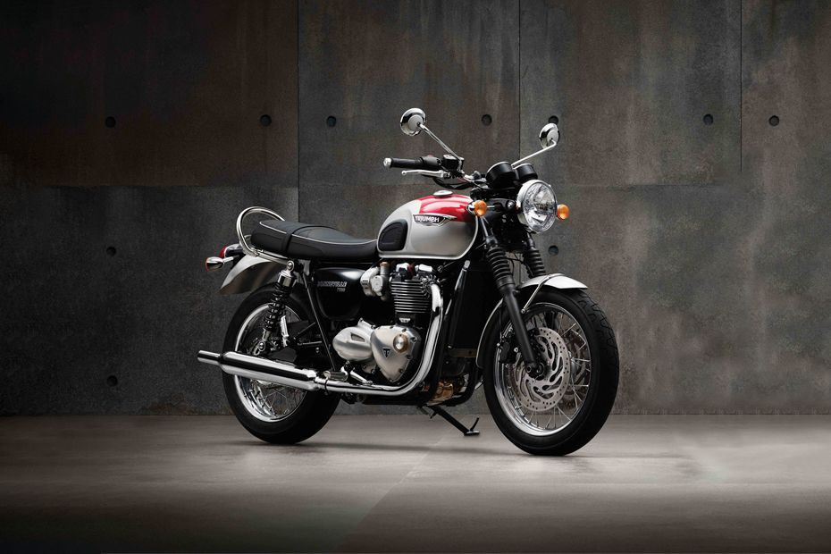 Triumph Bonneville T120 Price In Malaysia Reviews Specs 2019