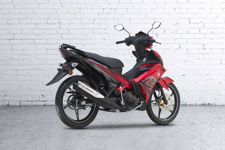 Yamaha 135LC Super Sport Price in Malaysia - Reviews, Specs & 2019