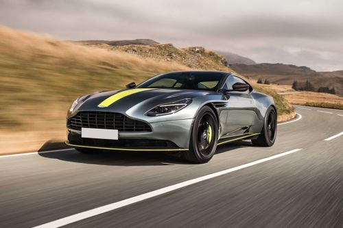 aston martin malaysia - cars price list, images, specs, reviews
