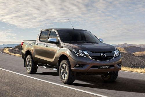 Mazda Bt 50 Price In Malaysia Reviews Specs 2019 Promotions