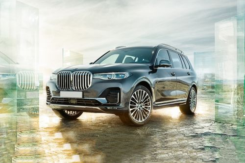 Bmw X7 Price In Malaysia Reviews Specs 2019 Offers Zigwheels