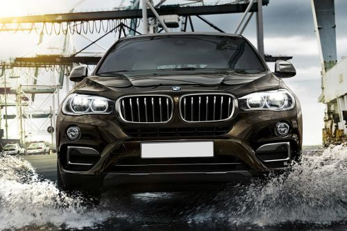 Bmw X6 Price In Malaysia Reviews Specs 2019 Promotions Zigwheels