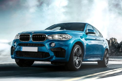 Bmw X6 M Price In Malaysia Reviews Specs Amp 2019