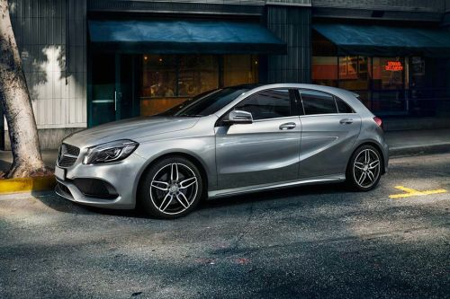 Mercedes Benz A Class Price In Malaysia Reviews Specs 2019