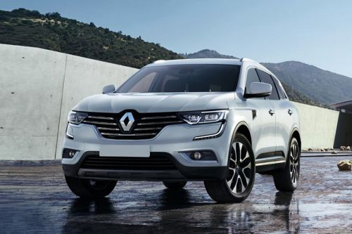 Renault Koleos Price In Malaysia Reviews Specs 2019 Promotions