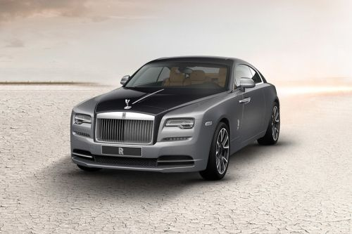 Rolls Royce Wraith Price in Malaysia - Reviews, Specs ...